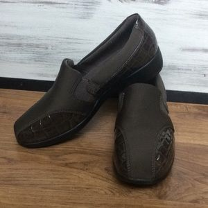 Clarks Gael Beam Loafer